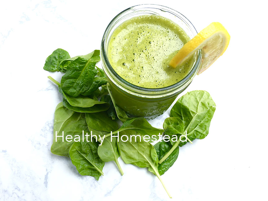 Heal The Gut Juice